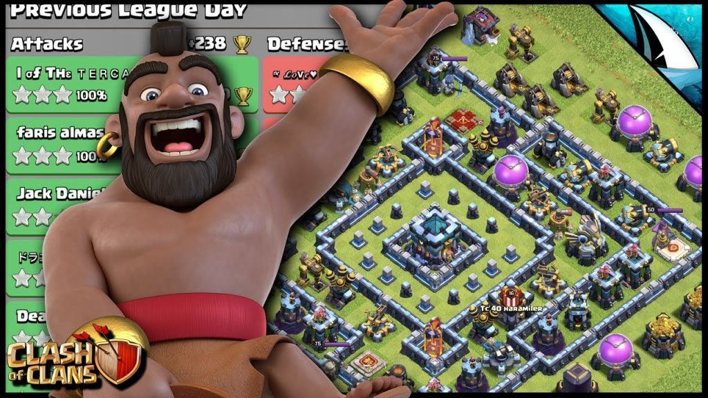It's HOG Time!! What can we do with the ground attacks? by CarbonFin Gaming