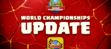 May Pre-Qualifier Update by Clash of Clans