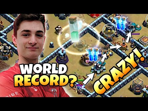 HIGHEST VALUE RC SHIELD I'VE EVER SEEN! USA vs Germany | Vertex Cup | Clash of Clans eSports by Clash with Eric – OneHive