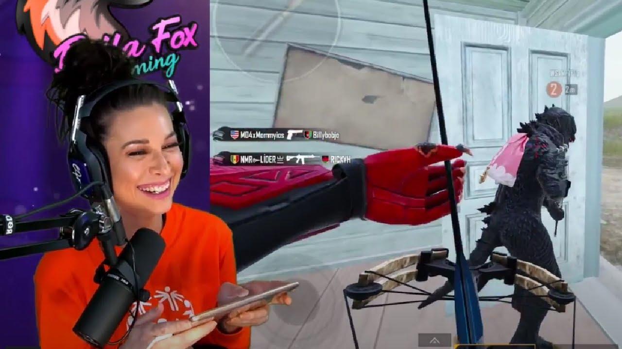 Bellafox Gaming Presents: How to escape a shack! by BellaFox Gaming