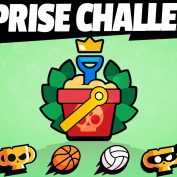 SURPRISE BRAWL STARS CHALLENGE! PLAY THE NEW GAME MODES EARLY! by FullFrontage