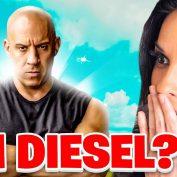 Vin Diesel PLAYS PUBG MOBILE??? by BellaFox Gaming