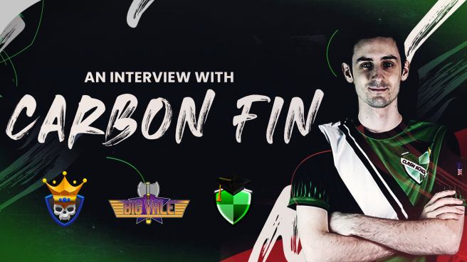 Carbon Fin – Interview by Big Vale